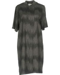 Cheap Monday - Short Dress - Lyst