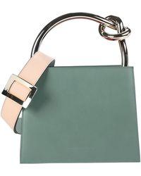 Benedetta Bruzziches Handbag - Green