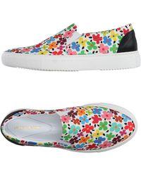 Au Jour Le Jour Low-tops & Sneakers - White