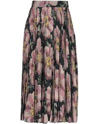 Gucci 3/4 Length Skirt - Multicolor