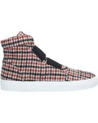 Alberto Fermani High-tops & Sneakers - Multicolor