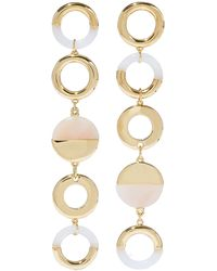 Noir Jewelry Earrings - Metallic