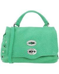 Zanellato Handbag - Green