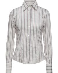 Guglielminotti Shirt - Grey