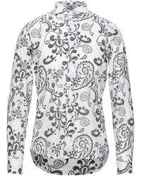 OGNUNOLASUA by CAMICETTASNOB Shirt - Grey