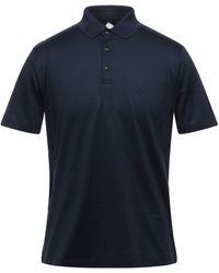 Pal Zileri Polo Shirt - Blue