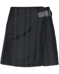McQ - Mini Skirt - Lyst