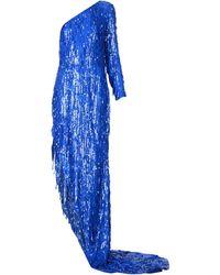 Moschino Vestito lungo - Blu