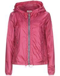 Bomboogie Jacket - Pink