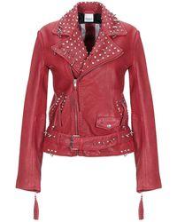 Pinko Jacket - Red