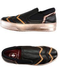Bruno Bordese Sneakers - Negro