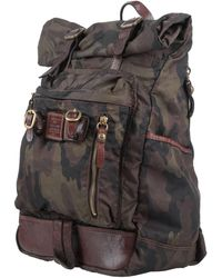 Campomaggi Backpacks & Bum Bags - Brown