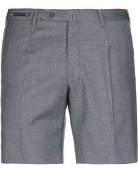 PT01 Bermuda - Grey