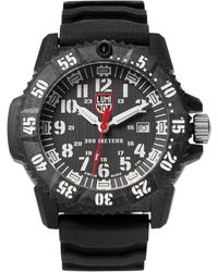 Luminox Reloj de pulsera - Negro