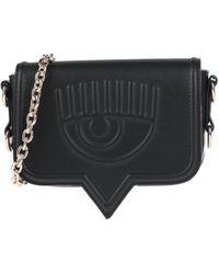 Chiara Ferragni Cross-body Bag - Black