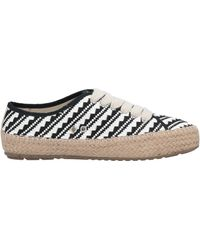 EMU Sneakers - Negro