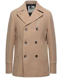 Camplin Coat - Natural