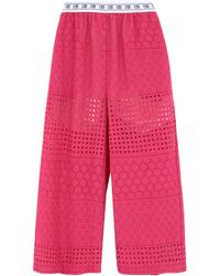 I'm Isola Marras 3/4-length Pants - Pink