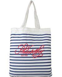 Philosophy Di Lorenzo Serafini Shoulder Bag - White