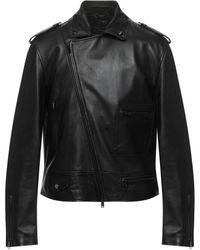 DESA NINETEENSEVENTYTWO Jacket - Black