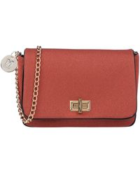 M Missoni Cross-body Bag - Red