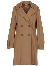 Charlott Overcoat - Brown