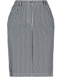 Gerry Weber Midi Skirt - Multicolour