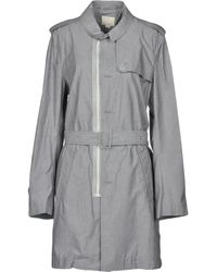Band of Outsiders - Overcoat - Lyst