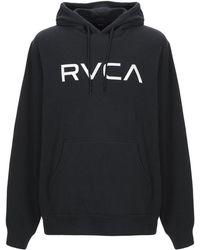 RVCA Sweatshirt - Black