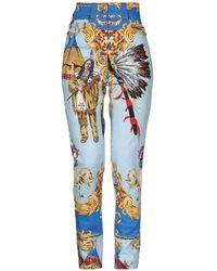 Versace Pants - Blue