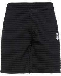 Neil Barrett Shorts & Bermudashorts - Schwarz