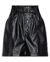Relish Shorts & Bermuda Shorts - Black