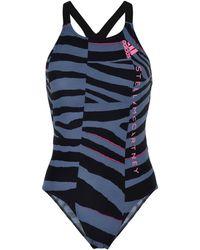 adidas By Stella McCartney One-piece Swimsuit - Blue