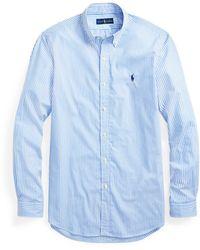 Polo Ralph Lauren Shirt - Blue