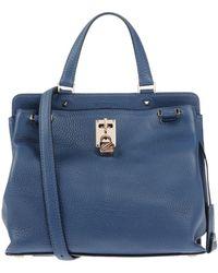 Valentino Garavani Shoulder Bag - Blue