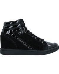 Versace Jeans - High-tops & Trainers - Lyst