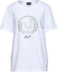 Liu Jo T-shirt - White