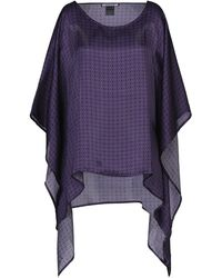 Fisico Kaftan - Purple