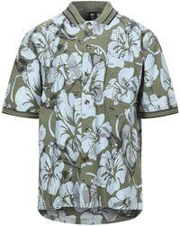 Liam Hodges Shirt - Blue