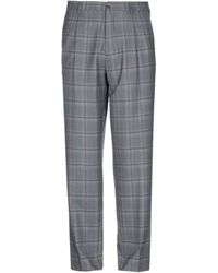 Etro Trousers - Grey
