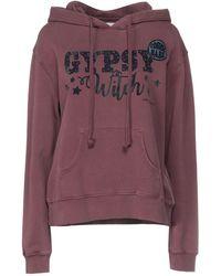 Leon & Harper Sweatshirt - Purple