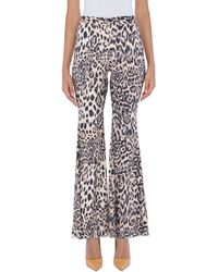 Fontana Couture Pantalones - Neutro