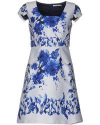 Darling   Short Dress   Lyst