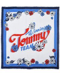 Tommy Hilfiger - Square Scarves - Lyst