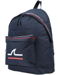 Paul & Shark Backpacks & Bum Bags - Blue