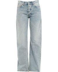 Our Legacy Pantalones vaqueros - Azul