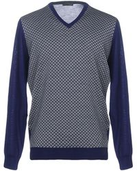 Drumohr Pullover - Blu