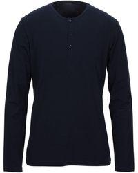 La Perla Undershirt - Blue