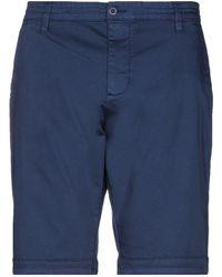 Tru Trussardi - Bermuda Shorts - Lyst