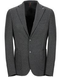 Laboratori Italiani Suit Jacket - Grey